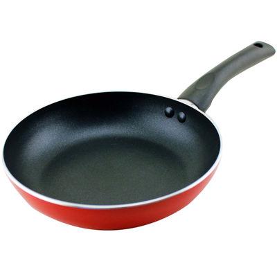 """BergHOFF® Geminis Red 8"""" Fry Pan"""