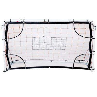 Franklin Sports 3x5' 3-in-1 Training Goal