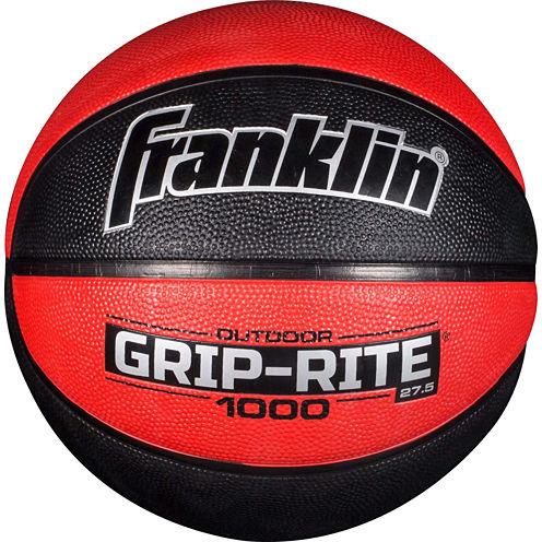 Franklin Sports Grip-Rite 1000 Junior Basketball