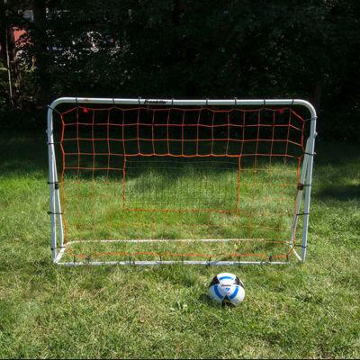 Franklin Sports 4x6' Adjustable Rebounder