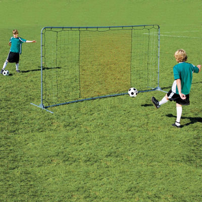 Franklin Sports 6x12' Tournament Rebounder