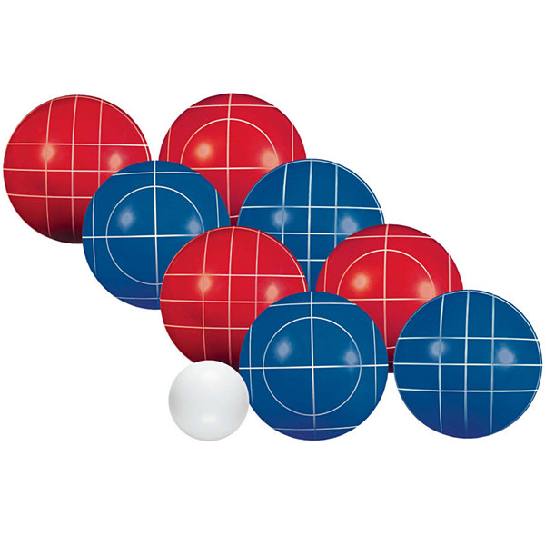 Franklin Sports Classic Bocce Set