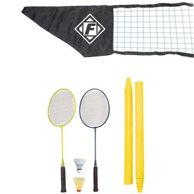 Franklin Sports Quik-Set Badminton