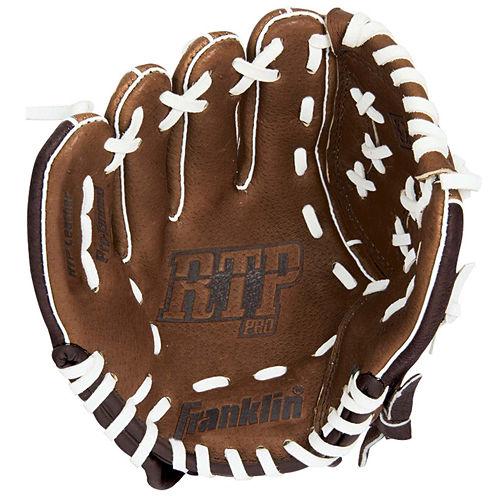 "Franklin Sports 9"" RTP Pro Series Baseball Glove"