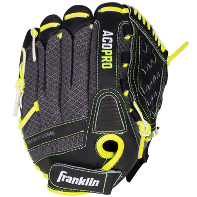 "Franklin Sports 10"" ACD Pro Series Baseball Glove"