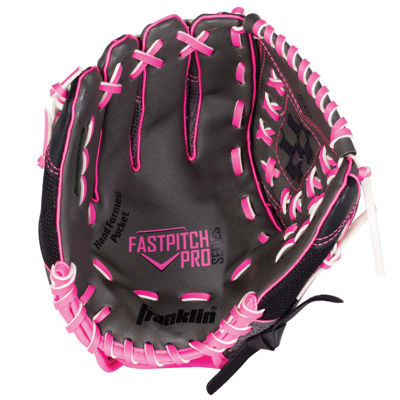 "Franklin Sports 12"" Windmill Series Softball Glove"
