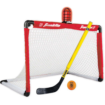 Franklin Sports Light It Up Goal Set