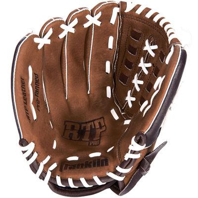 "Franklin Sports 12.5"" RTP Pro Series Baseball Glove"