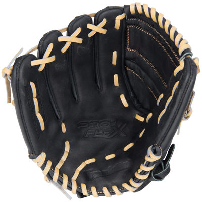 "Franklin Sports 12"" Pro Flex® Hybrid Baseball Glove"