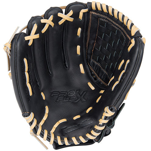 "Franklin Sports 12.5"" Pro Flex® Hybrid Baseball Glove"