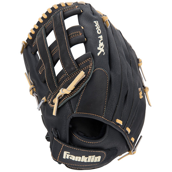 "Franklin Sports 13.5"" Pro Flex® Hybrid Baseball Glove"