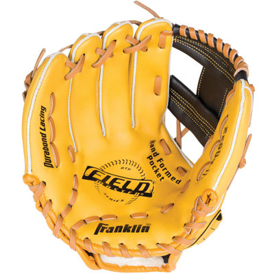 "Franklin Sports 11.0"" Field Master Series Baseball Glove"
