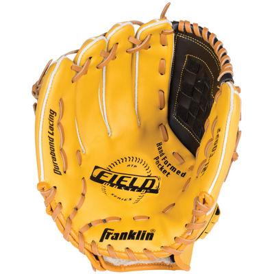"Franklin Sports 12.0"" Field Master Series Baseball Glove"