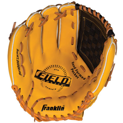 "Franklin Sports 14.0"" Field Master Series Baseball Glove"