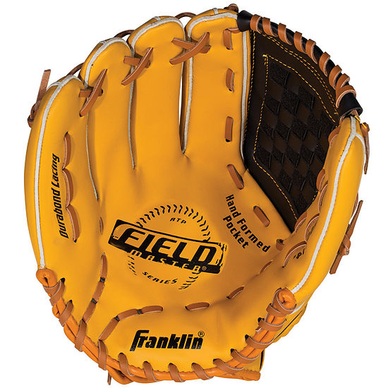 "Franklin Sports 14.0"" Field Master Series Baseball Glove"