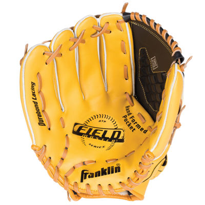 "Franklin Sports 13.0"" Field Master Series Baseball Glove"