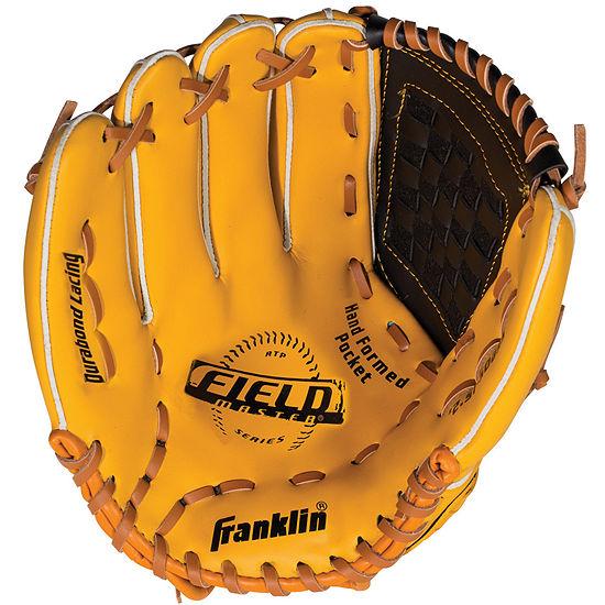 "Franklin Sports 12.5"" Field Master Series Baseball Glove"