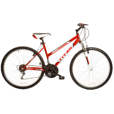 Titan ® Pathfinder Womens Mountain Bike