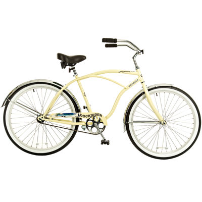 "Titan® Docksider 26"" Mens Beach Cruiser Bike"""