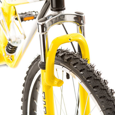 Titan ® Glacier-Pro Suspension Mountain Bike