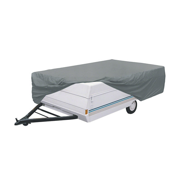 Classic Accessories® 18-20' PolyPro I Folding Camping Trailer Cover - Model 6