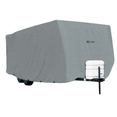 Classic Accessories® 24-27' PolyPro I Travel Trailer Cover - Model 4