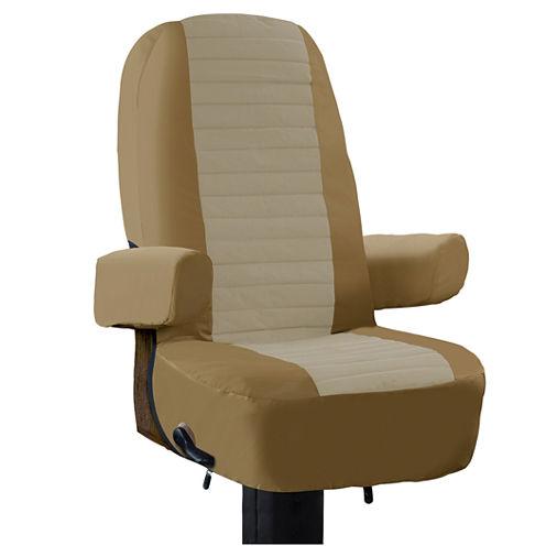 "Classic Accessories® 24"" RV Captain Seat Cover"