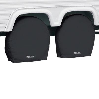 """Classic Accessories® 2-pk. 32-34.5"""" RV Wheel Covers - Model 4"""