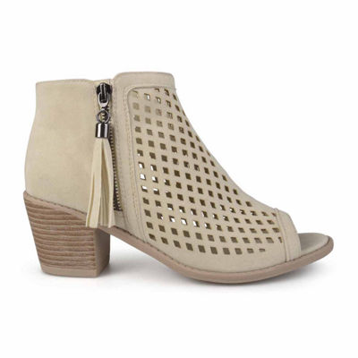 Journee Collection Pixie Womens Bootie