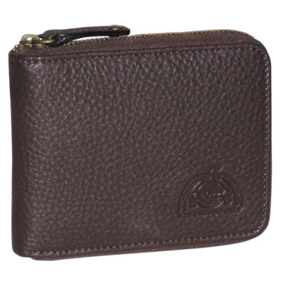 Dopp Soho RFID Zip Around Wallet