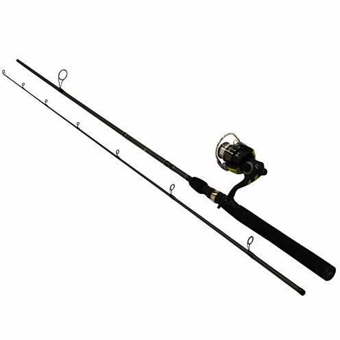 Spinning Combo Rod and Reel