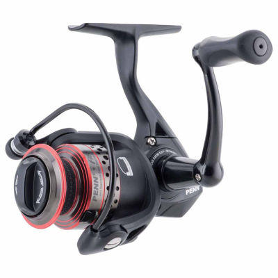 Penn Fierce II Spinning Reel 2000 6.2:1 Gear Ratio5 Bearings 7 lb Max Drag Ambidextrous Boxed