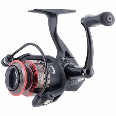 Penn Fierce II Spinning Reel 4000 6.2:1 Gear Ratio5 Bearings 13 lb Max Drag Ambidextrous Boxed