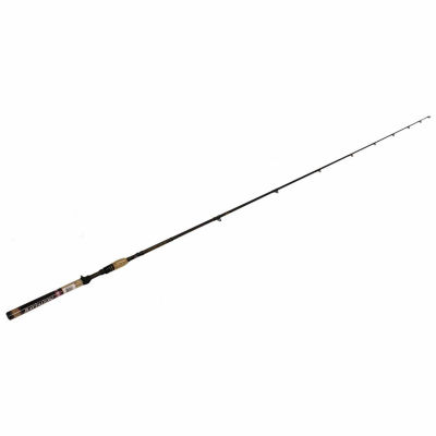 Penn Battalion Inshore Casting Rod 7' Length 1 Piece Rod 10-17 lb Line Rate 1/4-1 oz Lure Rate Medium Power