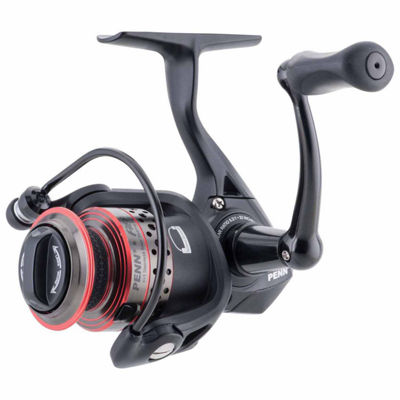 Penn Fierce II Spinning Reel 6000 5.6:1 Gear Ratio5 Bearings 20 lb Max Drag Ambidextrous Boxed