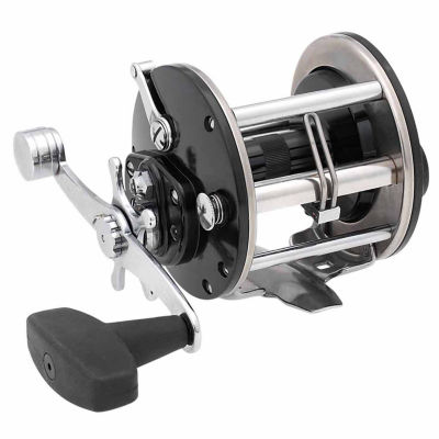 "Penn General Purpose Level Wind Conventional Reel209 Reel Size 3.2:1 Gear Ratio 19"" Retrieve Rate.10 lb Max Drag Right Hand"""