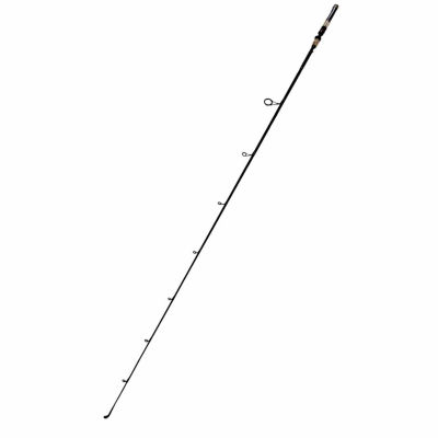 Penn Battalion Inshore Spinning Rod 7' Length 1 Piece Rod 10-17 lb Line Rate 1/4-1 oz Lure Rate Medium Power