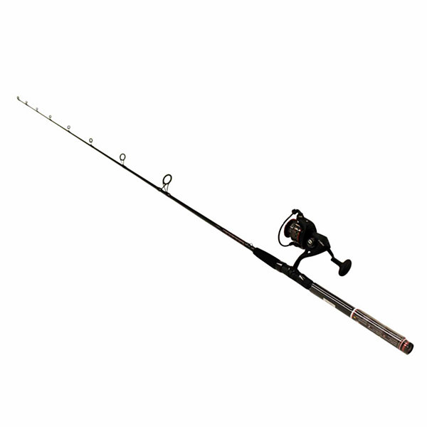 Penn Fierce II Spinning Combo 5000 5.6:1 Gear Ratio 7' 1pc Rod 12-20 lb Line Rate Medium/Heavy PowerRH/LH