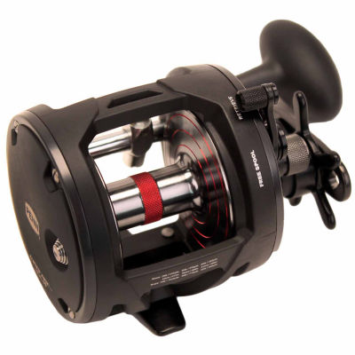 Penn International Baitcasting Reel