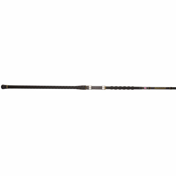 Penn Carnage II Surf Spinning Rod 9' Length 2 Piece Rod 15-30 lb Line Rate Medium Power Moderate Fast Action