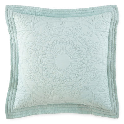 Attractive This Review Is FromHome Expressions™ Emma Square Decorative Pillow.