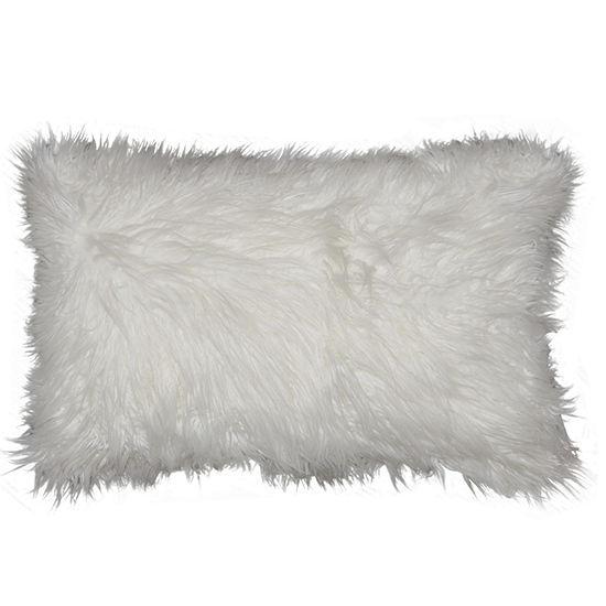 Potter Rectangular Throw Pillow