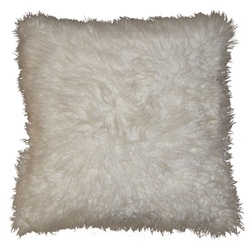 Potter Square Throw Pillow
