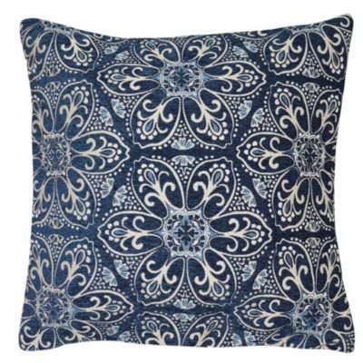 Parma Square Throw Pillow