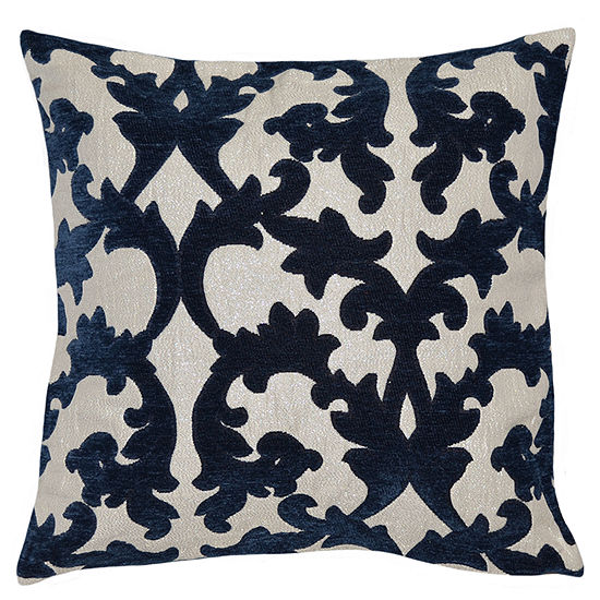 Margaux Square Throw Pillow