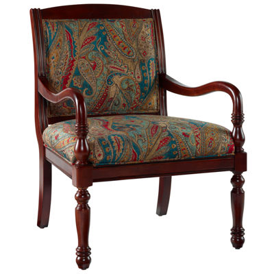Carina Accent Chair
