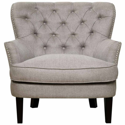Home Meridian Traditional Armchair
