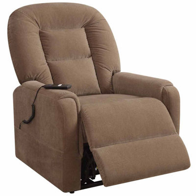 Home Meridian Lift Lift Pad-Arm Recliner