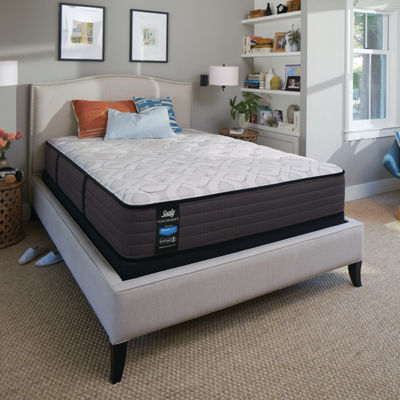 Sealy Performance™ Humboldt Plush - Mattress Only
