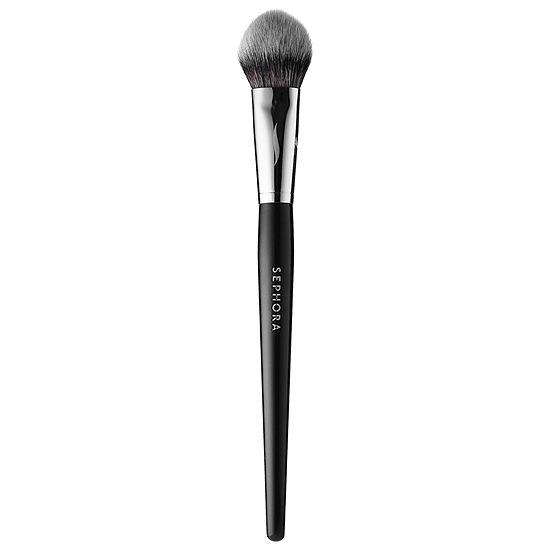 SEPHORA COLLECTION PRO Sculpting Blush Brush #99